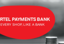 Airtel Payments Bank India