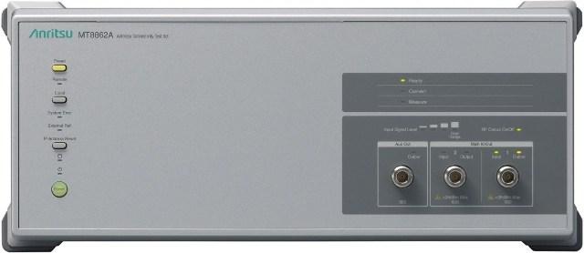 Anritsu Wireless Connectivity Test Set MT8862A