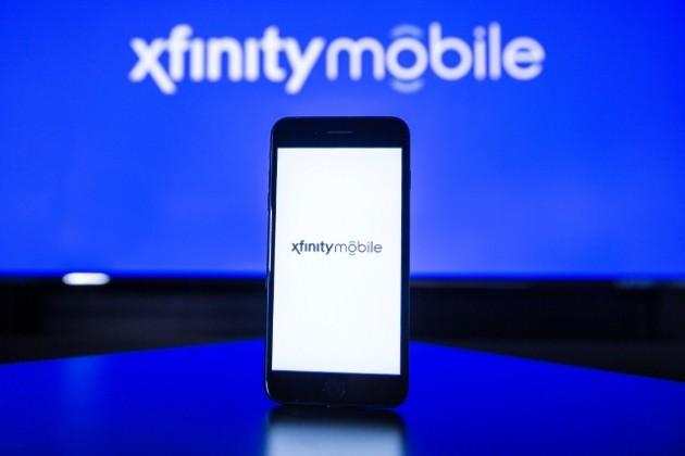 Comcast introduces Xfinity Mobile