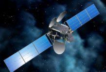 Intelsat for telecoms