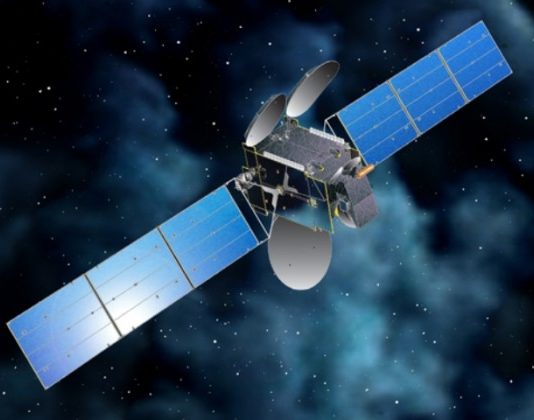 Intelsat for telecoms