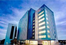 NTT Com HQ
