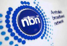 nbn Australia and fibre