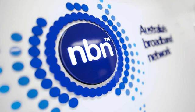 nbn Australia and fibre
