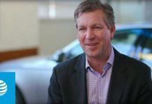 AT&T IoT president Chris Penrose