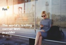 Fon, the World's Leading Carrier WiFi Provider