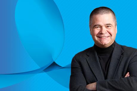 Grameenphone CEO Michael Foley