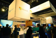 Microsoft India for television