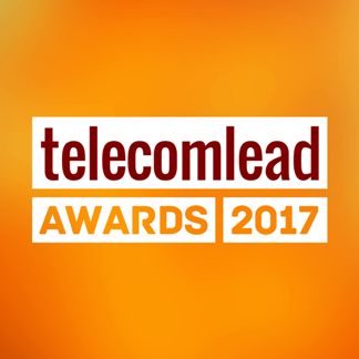TelecomLead awards 2017
