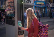 BT free WiFi in London