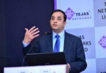 Sanjay Nayak Tejas Networks
