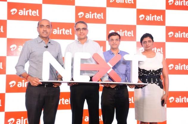 Airtel Postpaid Promise announcement