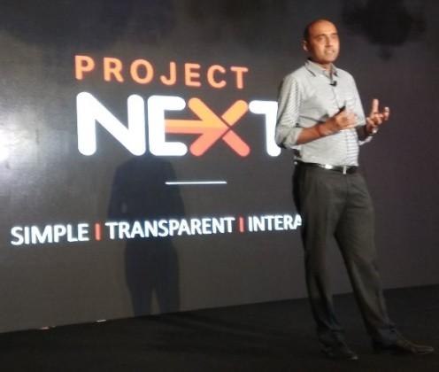 Airtel project next
