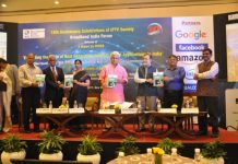 Broadband India Forum event in July 2017