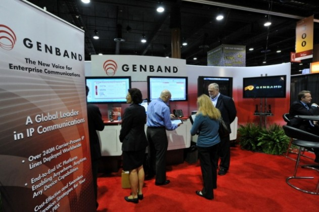 GENBAND for IP communications and VoLTE