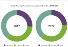 Mobile Roaming Operator Revenue Market Share