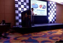 Panasonic seminar