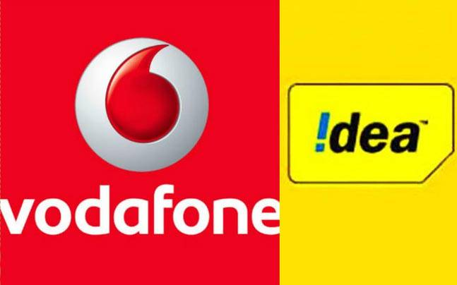 Vodafone-Idea merger