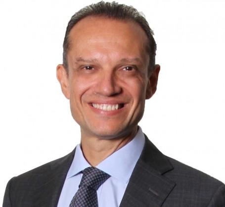 Giorgio Migliarina of Accenture