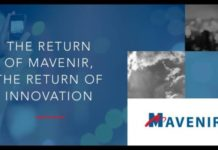 Mavenir and technlogy deals