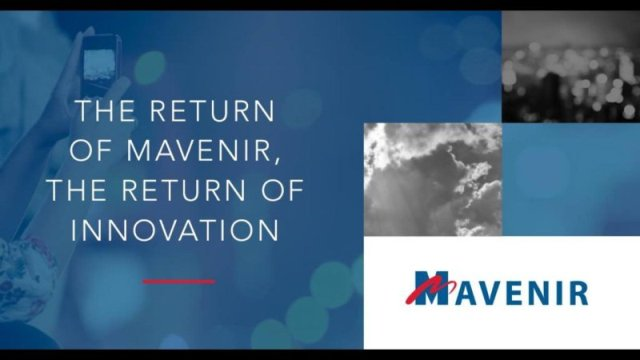 Mavenir and technlogy deals