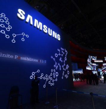 Samsung IoT solutions