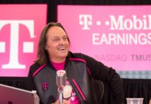 T-Mobile CEO during Q2 2017