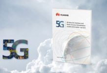 5G innovation from Huawei