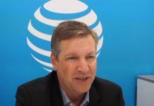 AT&T president, IoT Solutions Chris Penrose