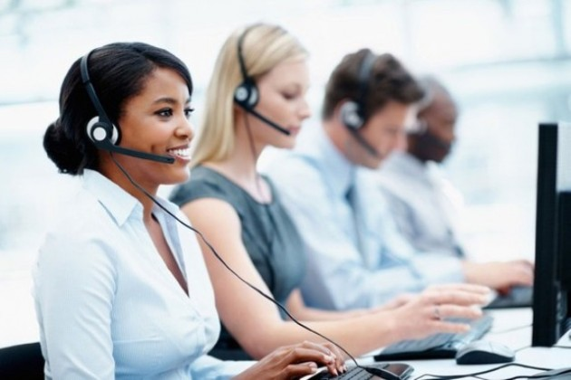 BT call centers UK