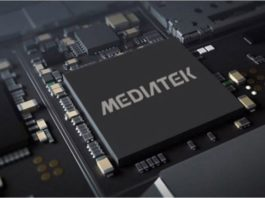 MediaTek MT6739 chipset for 4G phones