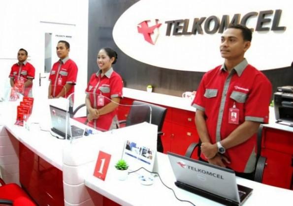 Telkomcel 4G