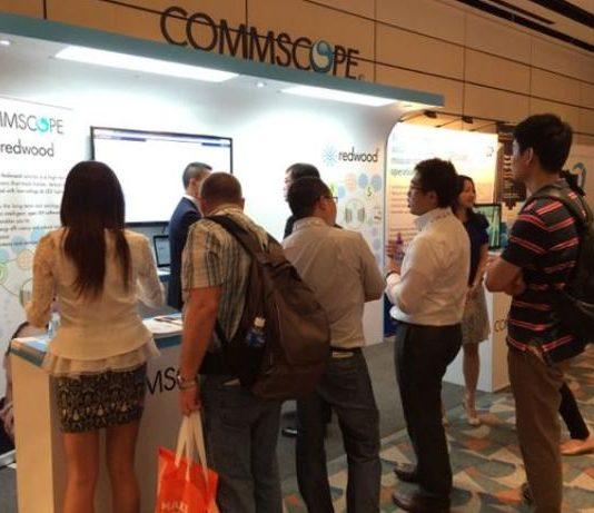 CommScope China