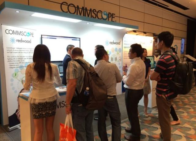 CommScope China