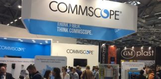 CommScope for in-building