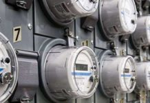 IoT for smart meters