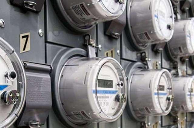 IoT for smart meters