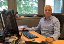 Oculeus CEO Arnd Baranowski