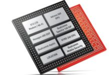 Qualcomm Snapdragon 636 mobile platform