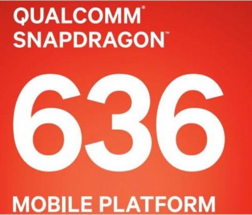 Qualcomm reveals benefits of Snapdragon 636 mobile platform