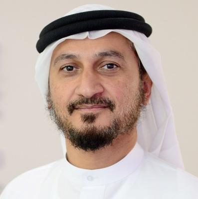 Saleem Al Blooshi of du