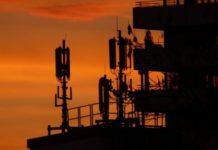 Telecom tower testing