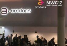 Amdocs at MWC 2017