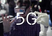 Ericsson 5G for telecoms