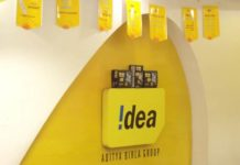 Idea Cellular 4G Goa