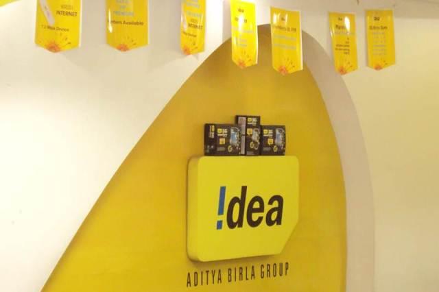 Idea Cellular 4G Goa