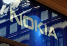 Nokia for broadband
