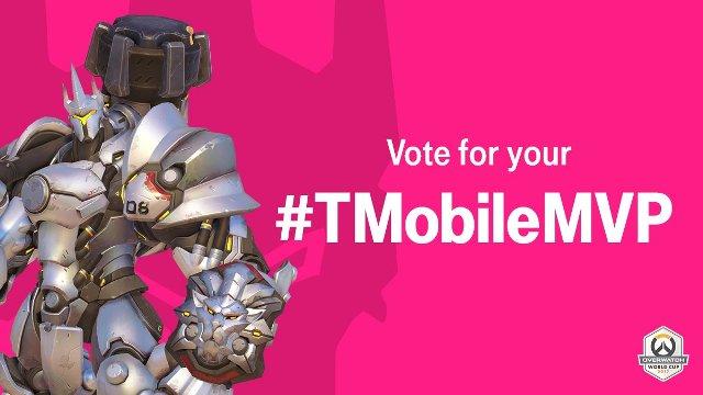 T-Mobile MVP