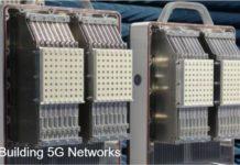 Verizon 5G network by Ericsson