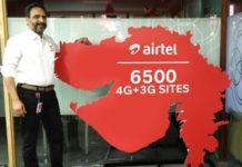 Bharti Airtel CEO-Gujarat KC Narendran